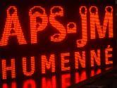 LED panel APS