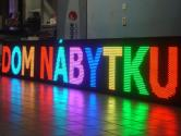 LED panel FULL color BRATISLAVA