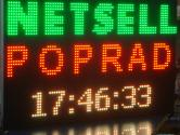 LED panel Netsell Poprad