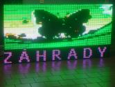 LED panel full color zhrady