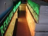 led panel- baliky
