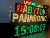 led panely 4x